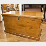Jamaica Blanket Box 1